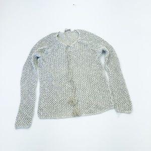 Ann Taylor LOFT Loose Knit Sweater